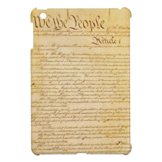 U.S. Constitution We the People Case For The iPad Mini