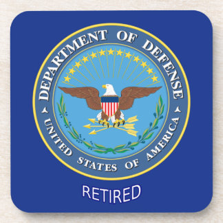 U.S. Defense Department Retired Coaster