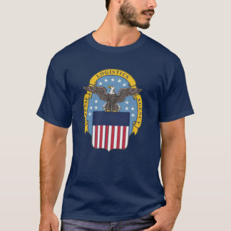 U.S. Defense Logistics Agency T-Shirt