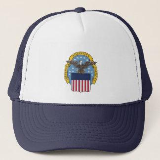 U.S. Defense Logistics Agency Trucker Hat