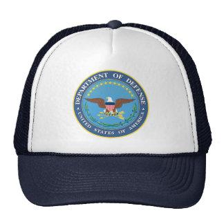 U.S. Department of Defense Trucker Hat