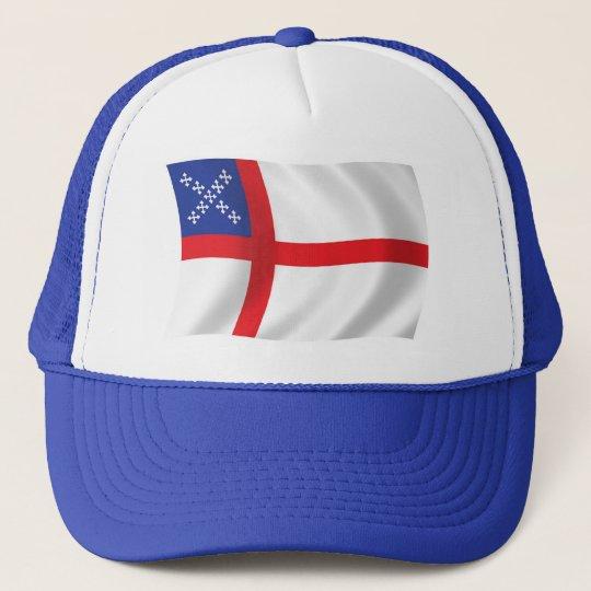 U.S. Episcopal Church Flag Hat