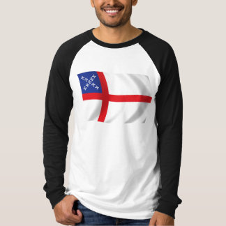 U.S. Episcopal Church Flag Shirt