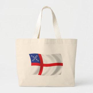 U.S. Episcopal Church Flag Tote Bag