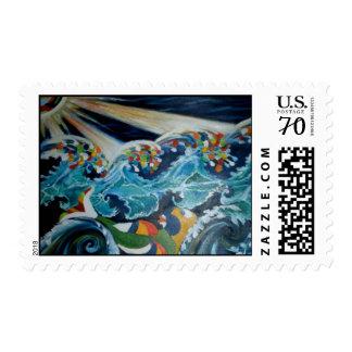 U.S. First Class 2 Oz Stamp