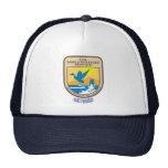 U.S. Fish & Wildlife Service Retired Mesh Hat