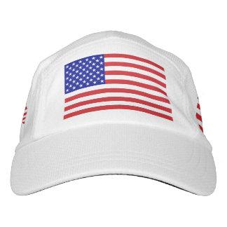 U.S. Flag Headsweats Hat