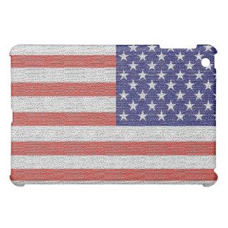 U.S. Flag iPad Mini Covers