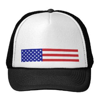 U.S. Flag Trucker Hat
