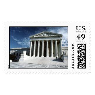 U.S. Franqueo del Tribunal Supremo
