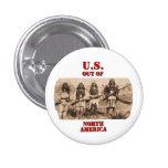 U.S. Fuera de Norteamérica Pins
