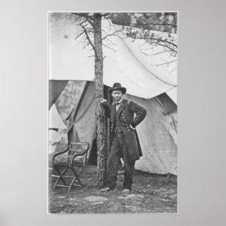 U.S. Grant Print