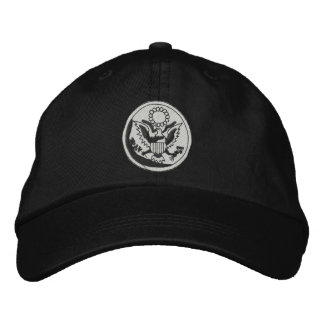 U. S. Great Seal Cap