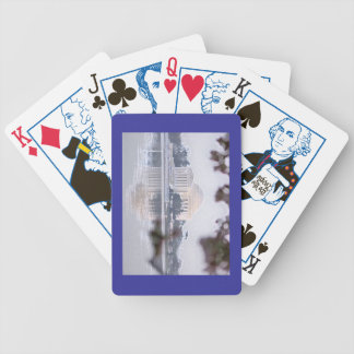 U.S. History Playing Cards Bicycle Playing Cards