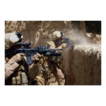 U.S. Infantes de marina en la provincia de Helmand Impresiones