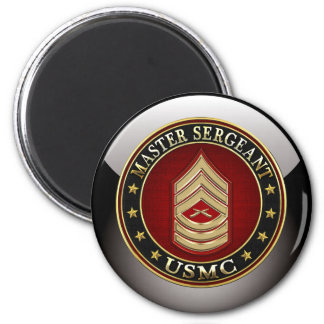U.S. Infantes de marina: Sargento mayor (USMC MSgt Imán Redondo 5 Cm