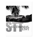 U.S. Islas Vírgenes Postales