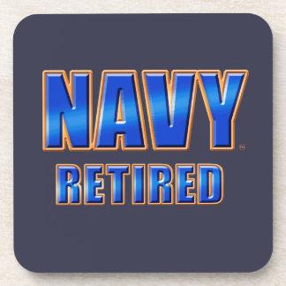 U.S. La marina de guerra retiró los prácticos de Posavasos De Bebida