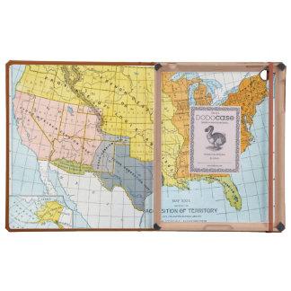 U.S. MAPA, 1776-1884
