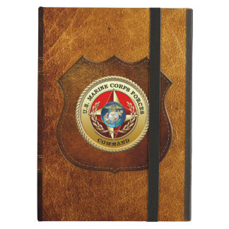 U.S. Marine Corps Forces Command (MARFORCOM) [3D] iPad Air Cover
