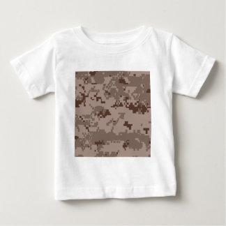 U.S. Marine Corps Marpat Desert Camouflage Baby T-Shirt