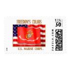 U.S. Marine Corps Stamps