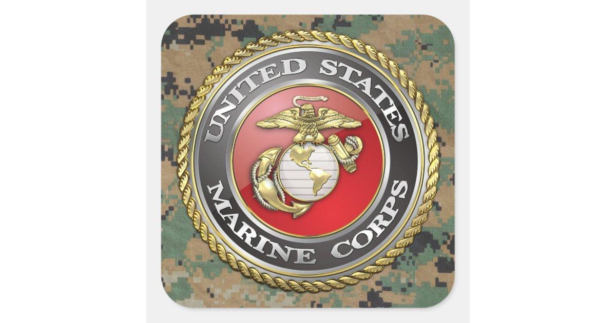 Marine Corps Zippo | Marine World
