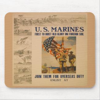 U.S. Marines: 1913 - Mousepad #1