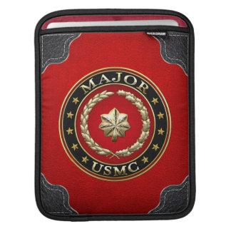 U.S. Marines: Major (USMC Maj) [3D] Sleeve For iPads