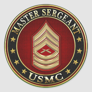 Master Sergeant Gifts on Zazzle