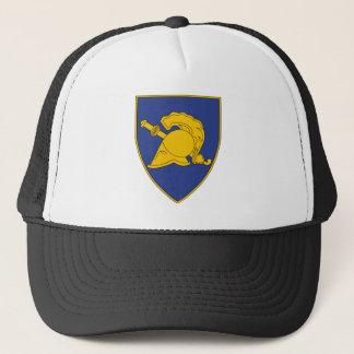 U.S. Military Academy (USMA) Distinctive U Trucker Hat