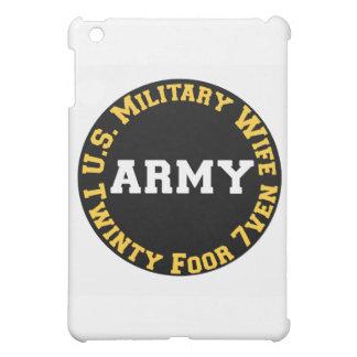 U.S. Military Wife Cover For The iPad Mini