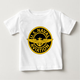 U.S. Naval Aviation - 2 Baby T-Shirt