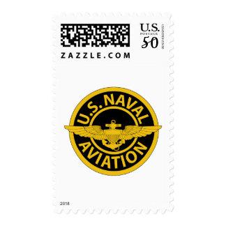 U.S. Naval Aviation - 2 Postage