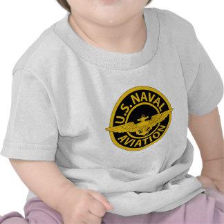 U.S. Naval Aviation - 2 T Shirt