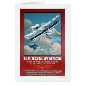 U.S. Naval Aviation (US02304) Cards