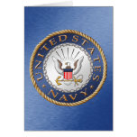 U.S. Navy Card