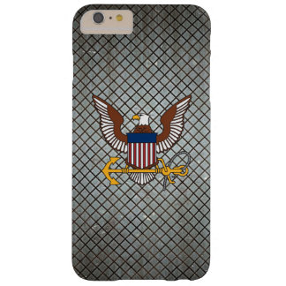 U.S. Navy | Eagle Emblem Barely There iPhone 6 Plus Case
