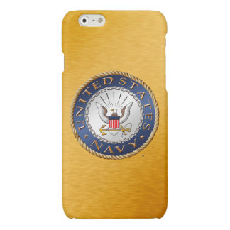 U.S. Navy iPhone Case