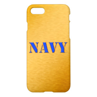 U.S. Navy iPhone Phone Case
