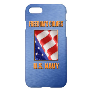 U.S. Navy  iPhone Phone Cases
