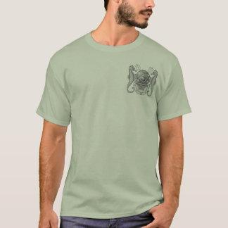 U.S. Navy Master Diver T-Shirt