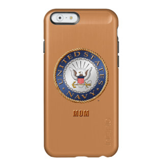 U.S. Navy Mom iPhone Cases