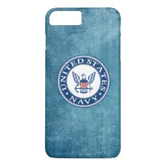 U.S. Navy | Navy Alt Emblem iPhone 8 Plus/7 Plus Case
