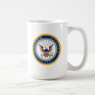 U.S. Navy | Navy Emblem Coffee Mug