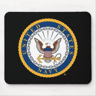 U.S. Navy | Navy Emblem Mouse Pad