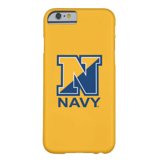 U.S. Navy | Navy Initial N Barely There iPhone 6 Case