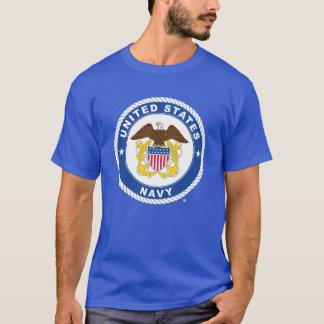 U.S. Navy | Officer Crest T-Shirt
