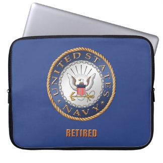 U.S. Navy Retired Electronics Bag