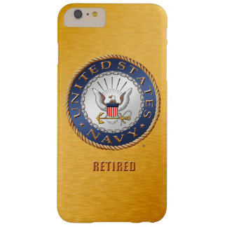 U.S. Navy Retired iPhone / iPad case